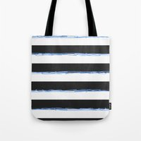 simpson Tote Bags featuring Simpson by TypeArtist