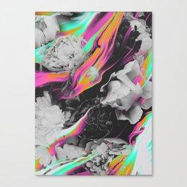 CORNERSTONE II Canvas Print