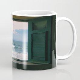 Atlantic Morning Kaffeebecher