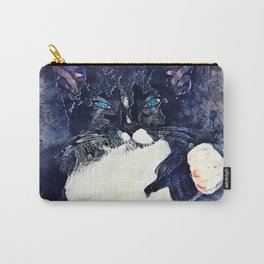 cat jagoda Carry-All Pouch