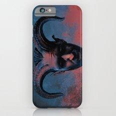 Demon Sorrow iPhone 6s Slim Case