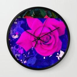 ORACULAR Wall Clock