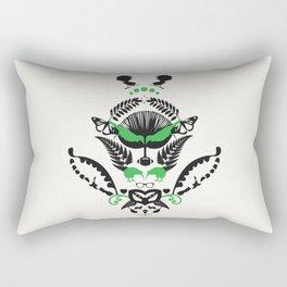 New Zealand  Rectangular Pillow