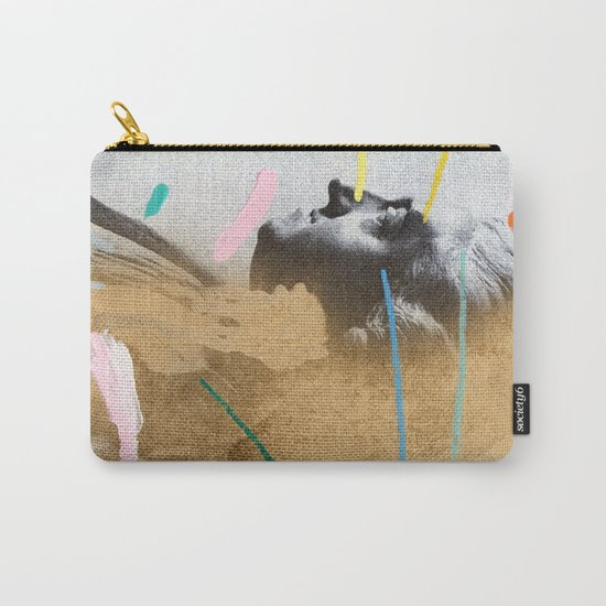 Composition 528 Carry-All Pouch