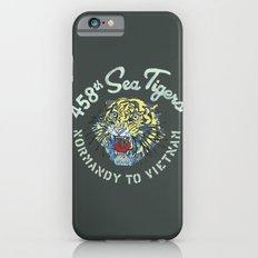 458th Sea Tigers iPhone 6s Slim Case