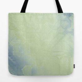 future fantasy country Tote Bag