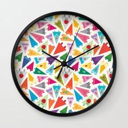 GO FRUIT! Wall Clock