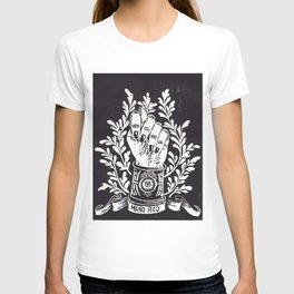 Mano Fica T-shirt