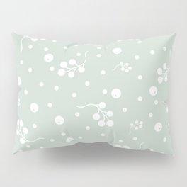Winter Berries Pillow Sham