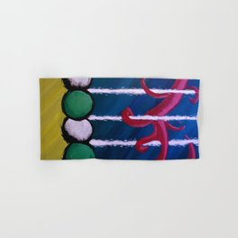 Human Nature Hand & Bath Towel