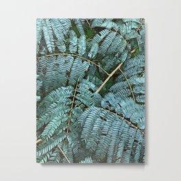 Jungle Jamboree Metal Print