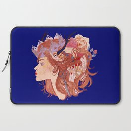 Christine and the Queens Laptop Sleeve
