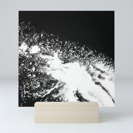 Explode Mini Art Print