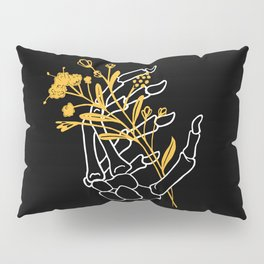 Grow or Die Pillow Sham