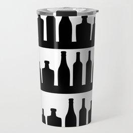 Classic Bottles Travel Mug