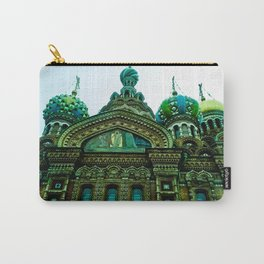 Russian unforgettable Infrastructure. Carry-All Pouch