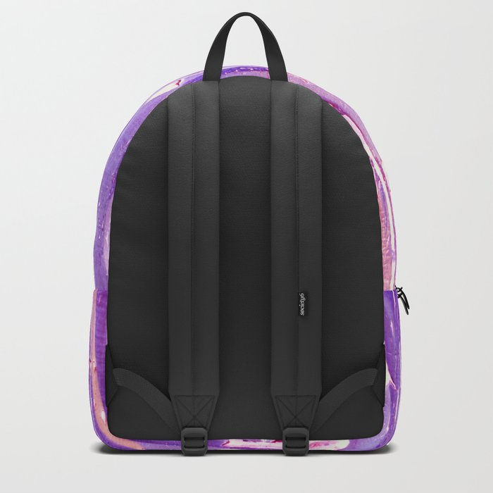 Old Wood 03 Backpack