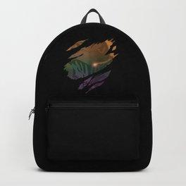 Anime Legend Patch V.3 Backpack