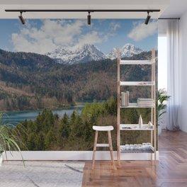 Bavaria Wall Mural