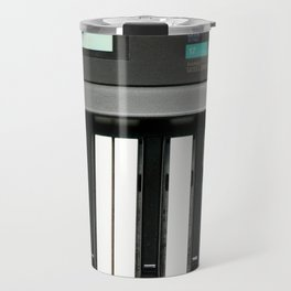 Keyboard Travel Mug
