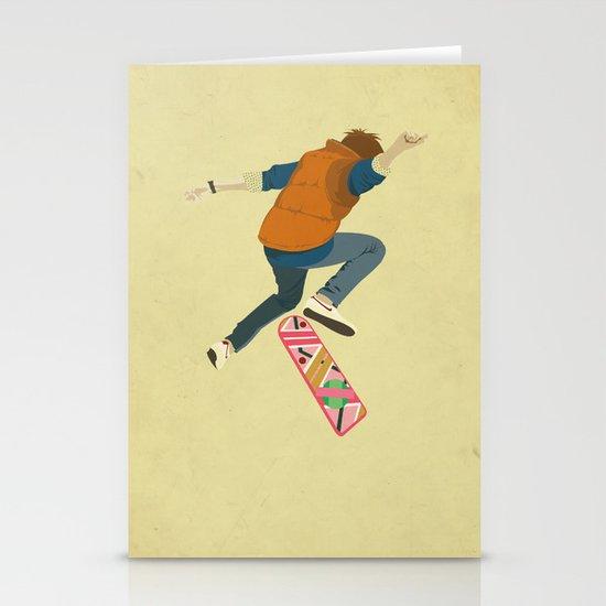 McFly Stationery Cards