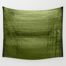 Sage Green Wall Tapestry
