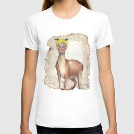 Deer Child T-shirt