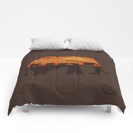 African Elephant Comforters