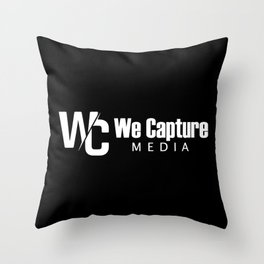 WCM Throw Pillow