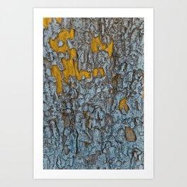 Natures Signature Art Print