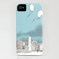 Denver Slim Case iPhone (4, 4s)