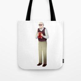 Stan Tote Bag
