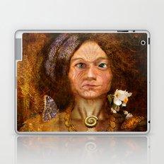 Pagan Avatar Laptop & iPad Skin
