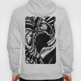 Desperate Monster Hoody