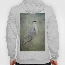 Cool Heron Hoody