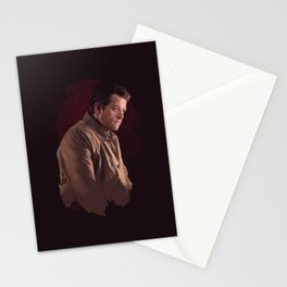 Castiel. Season 12 Stationery Cards