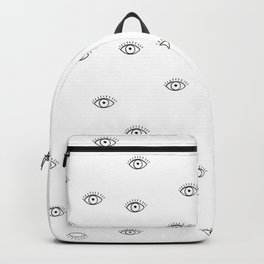 Eyes I Backpack