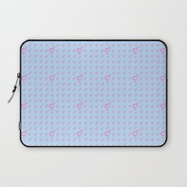 Symbol of Transgender 33 Laptop Sleeve