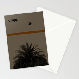 Palmtree Stationery Cards