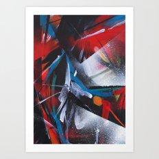 vector II Art Print