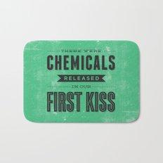 Chemicals Bath Mat