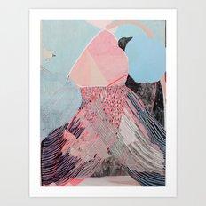 Lola Art Print