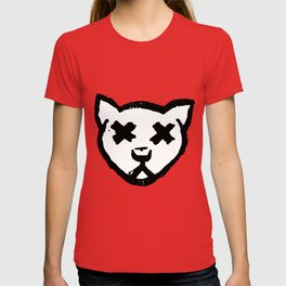 Dead Cat Icon T-shirt