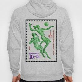 1979 XXII Summer Olympics Hoody
