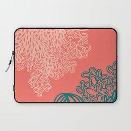 Floral Reef Laptop Sleeve