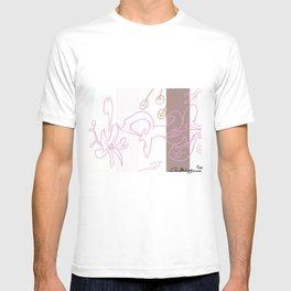Giraflower  T-shirt