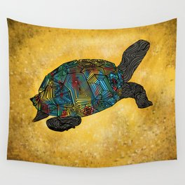 Tortus Wall Tapestry
