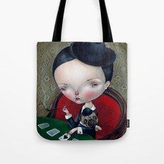 Don Carlino Tote Bag
