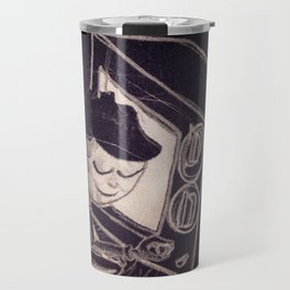 Vintage TV Travel Mug