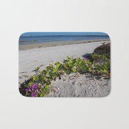 A Day at Bowditch Point I Bath Mat